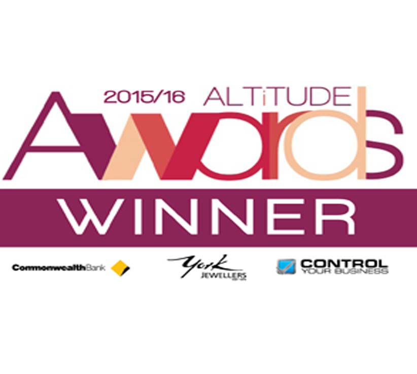 Altitude Awards Winner 2016