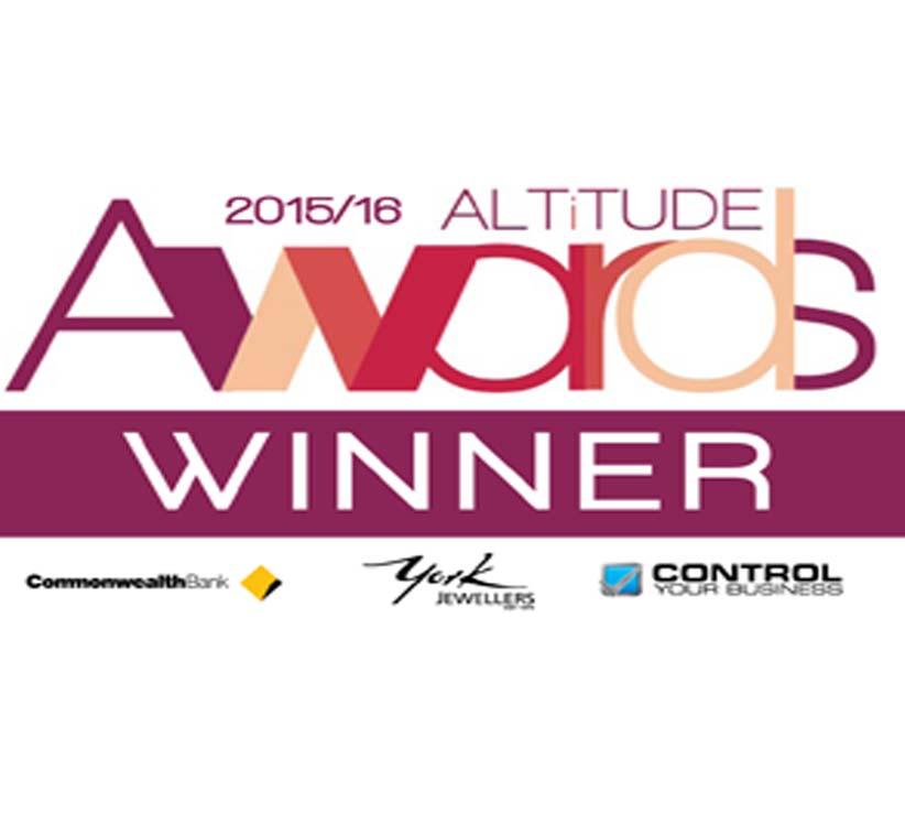 Altitude Awards Winner 2016