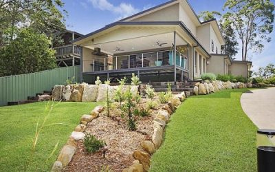 Tips to Finding a Home Builder in the Blue Mountains