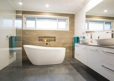 New Bathroom Reno Woodford Homes