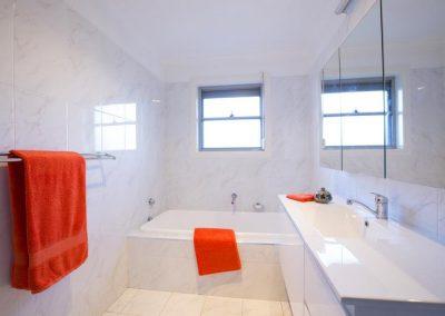 New Bathroom Woodford Homes