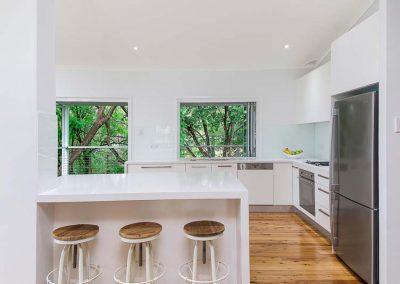 New Kitchen Glenbrook Woodford Homes