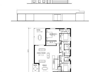 Woodford Homes Designs1