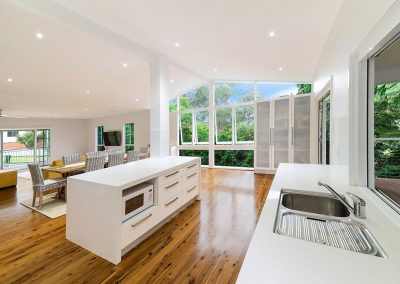 Woodford Homes Extensions, Glenbrook7