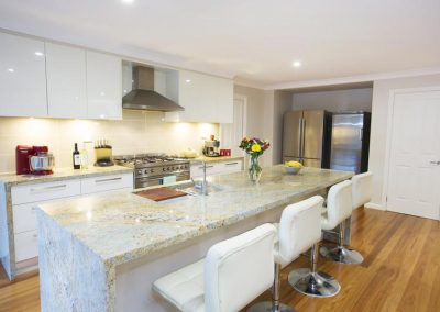 Woodford Homes Kitchens