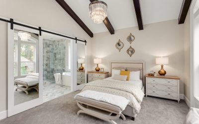 Master Bedroom Planning: Where Should It Go?
